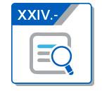 XXIV Resultados de Auditorías