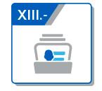 XIII Unidad de Transparencia